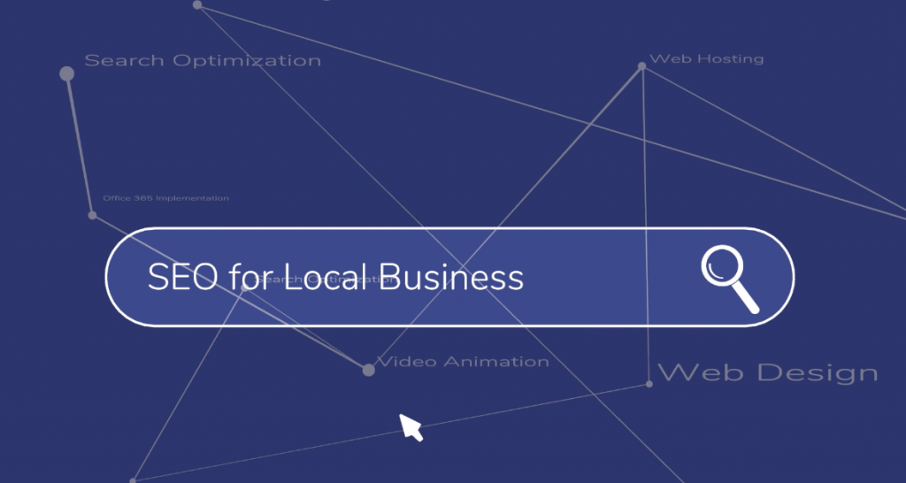 Search Engine Optimization Services for Local Business